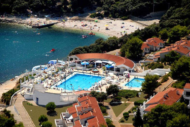 Park Plaza Pula, Kroatia