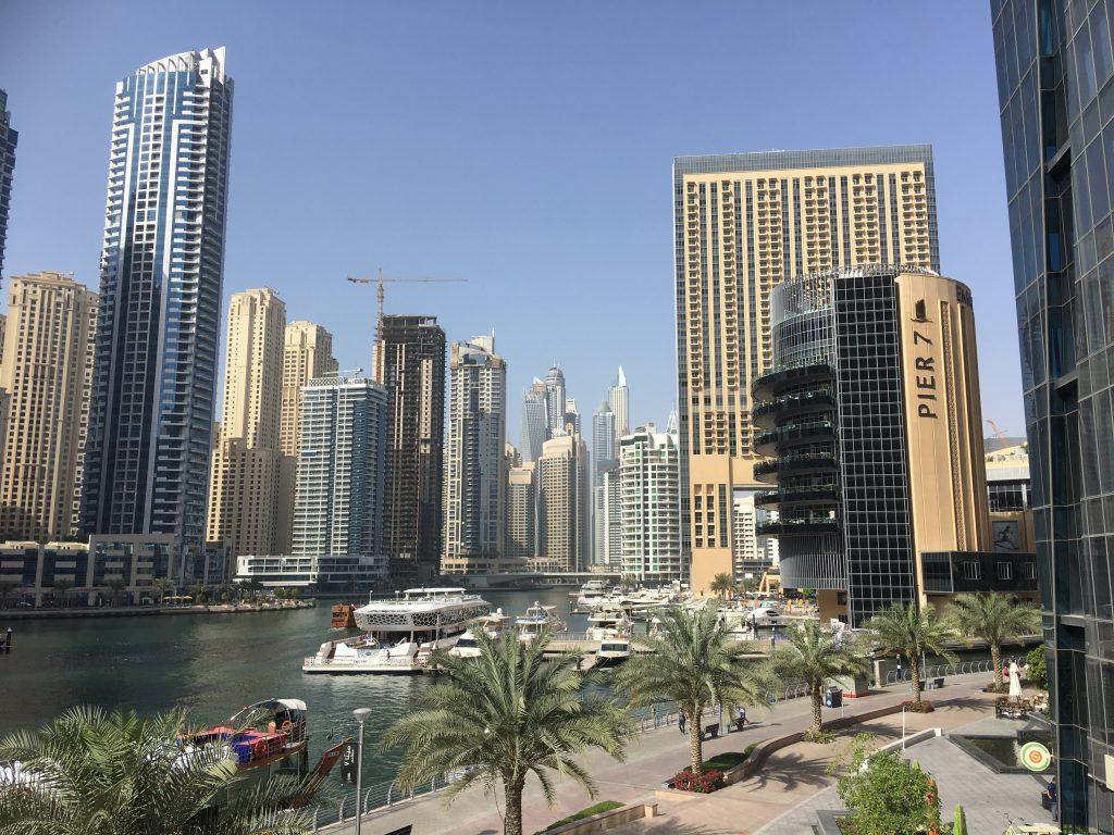 Reiseråd og fakta for turister i Dubai