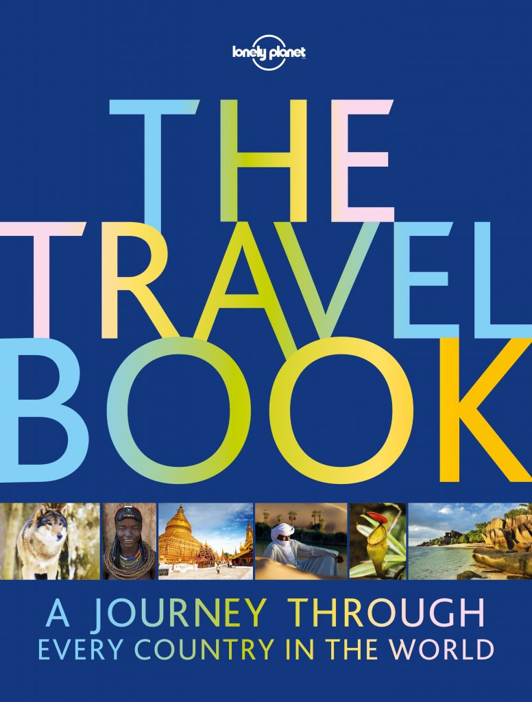 The Travel Book av The Lonely Planet