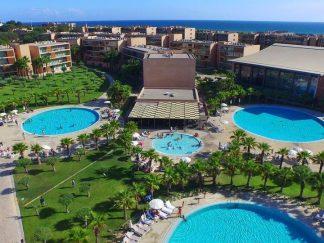 Salgados Vila das Lagoas Hotel