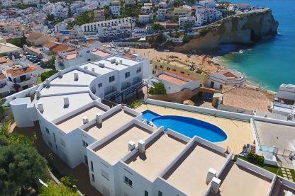 Oasis Praia Carvoeiro Bay hotel