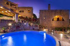 Samonas Traditional Villas Kreta