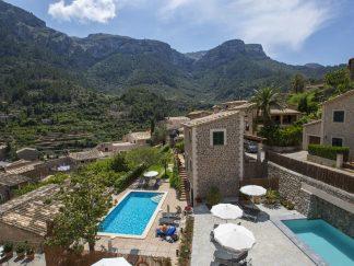 Hotel Des Puig