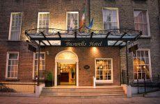 Buswells Hotell Dublin