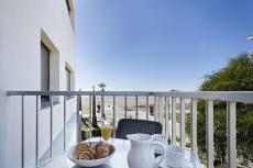 Apartaments Marfina Barcelona