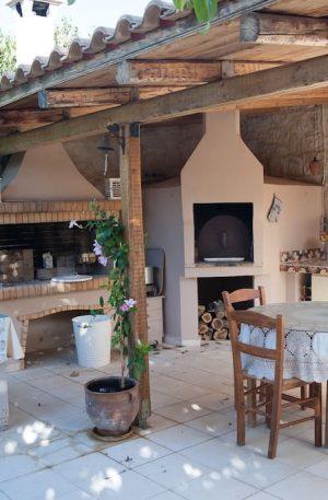 B&B in luxury Villa Theodora Kreta