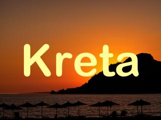 Hoteller på Kreta