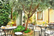 Hotell Relais Le Clariss i trastevere Roma