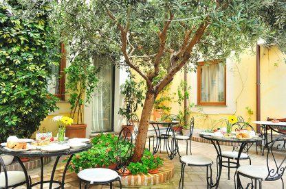 Hotell Relais Le Clariss i trastevere Roma