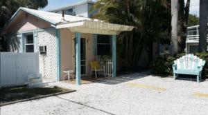 5. Cedar Cove Resort & Cottages, Anna Maria Island