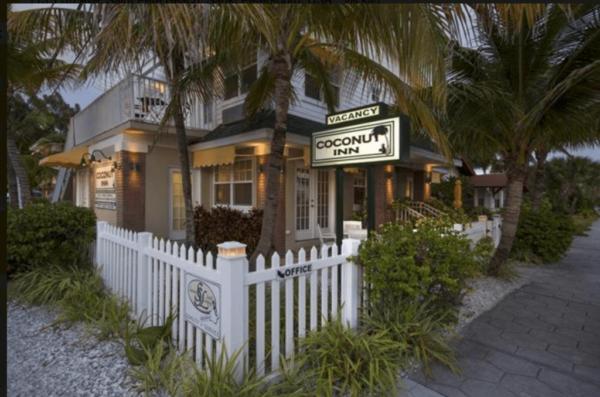 9. Coconut Inn, St. Pete Beach