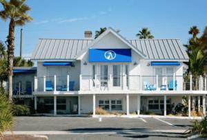 2. Inn on the Beach, St. Pete Beach
