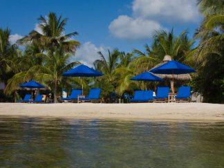 1. Island Bay Resort, Key Largo