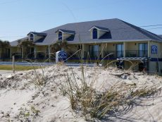 8. The Saint Augustine Beach House, St. Augustine