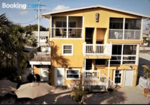 6. Tiki On The Beach, Fort Myers Beach