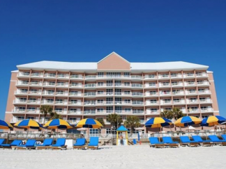 17. Palmetto Inn & Suites, Panama City Beach