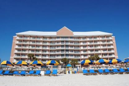 17. Palmetto Inn & Suites, Panama City Beach