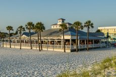 16. Palm Pavilion Inn, Clearwater