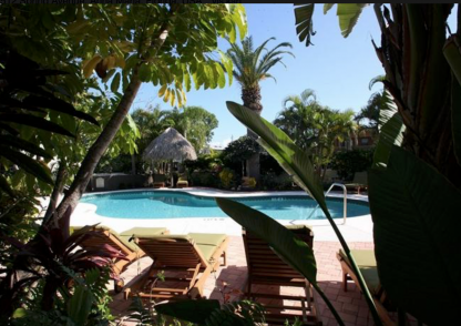 13. Sunrise Garden Resort, Anna Maria