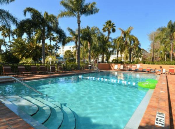 12. Tropical Beach Resorts, Siesta Key