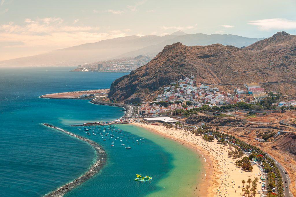 56 Billigste Hotellene på Tenerife 2020