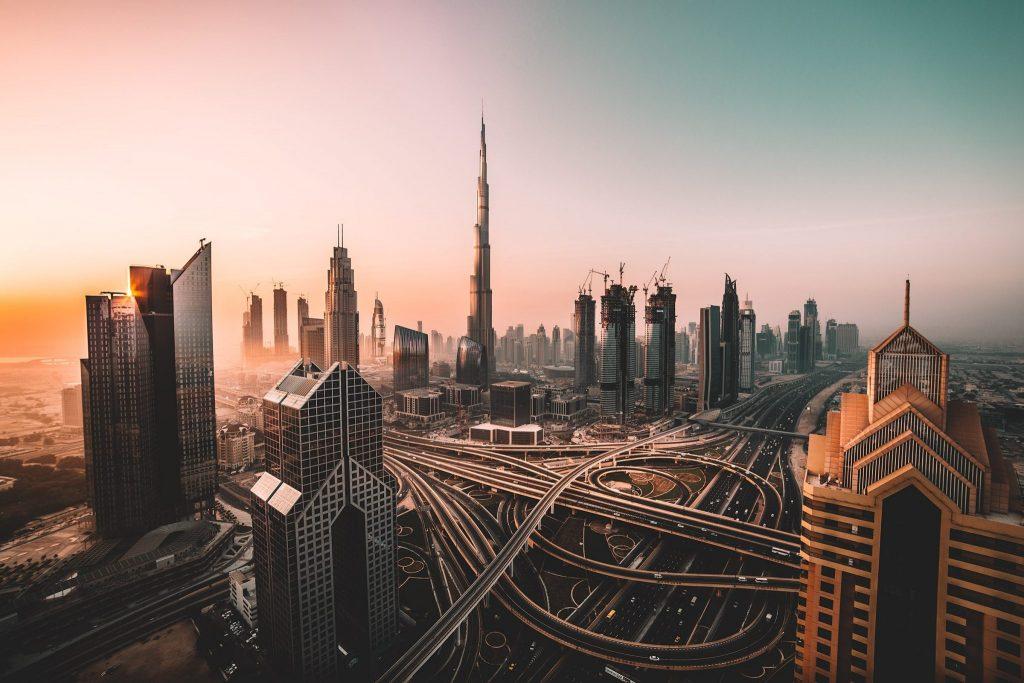 32 Beste Hoteller i Dubai – for familie, strandliv og på budsjett