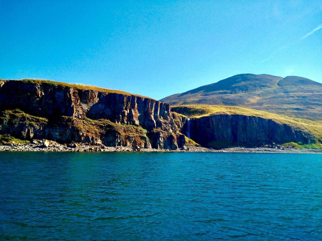 Akureyri - De beste hotellområdene på Island
