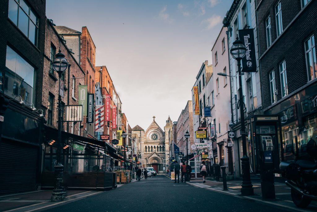 72 Beste Hotellene i Dublin i 2020