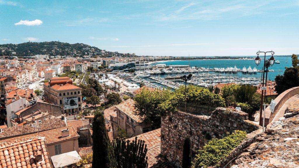 38 Billigste Hotellene i Cannes – for familie 2020
