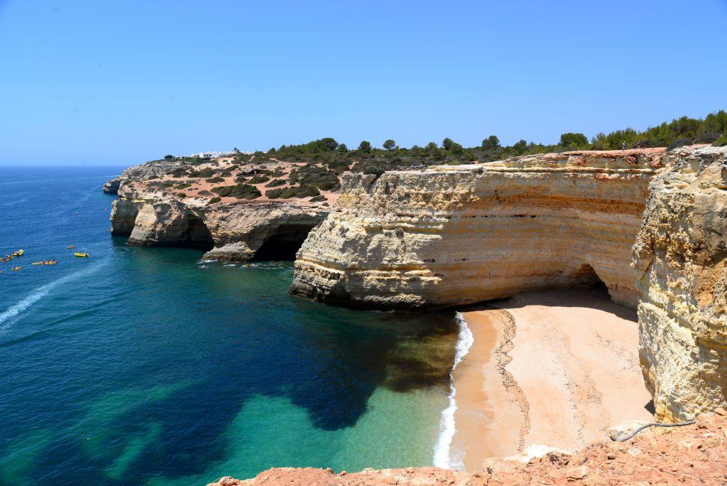 107 Billigste Hotellene i Algarve – for familie, strandliv og på budsjett 2020