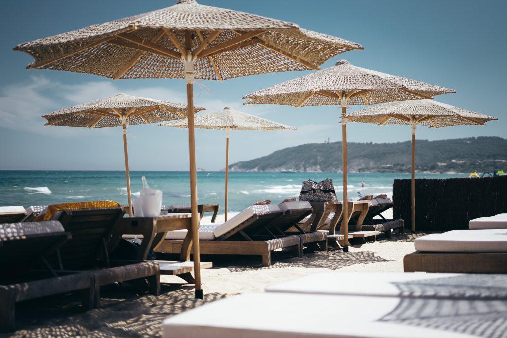 13 billigste hotellene i Saint Tropez 2020