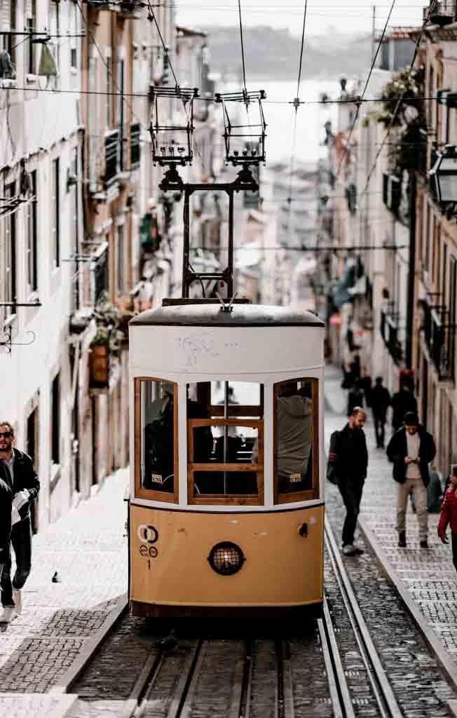 Cais do Sodre - Her får du mest ut av feriebudsjettet