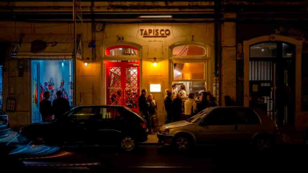 Bairo Alto - Et perfekt sted for å oppleve utelivet i Lisboa