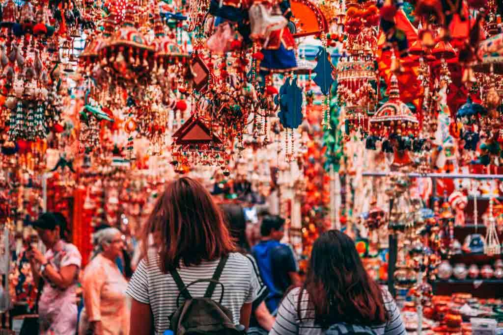 Little India, Singapore - Her er stedet å bo hvis du er glad i eksotisk mat