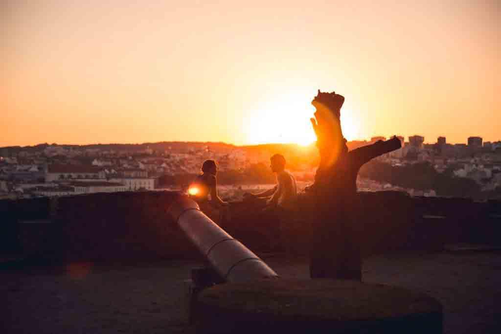 Graca – Muligens det beste stedet å bo i Lisboa?