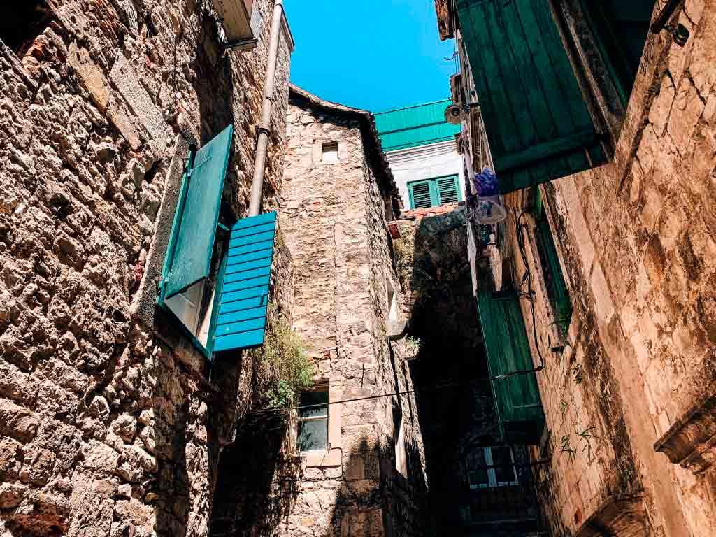 Lucac - Ønsker du å treffe de lokale er dette stedet å bo