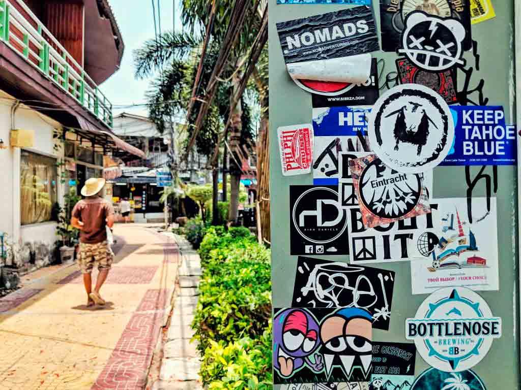 Krabi By - De beste stedet å bo i Krabi for øyhopping