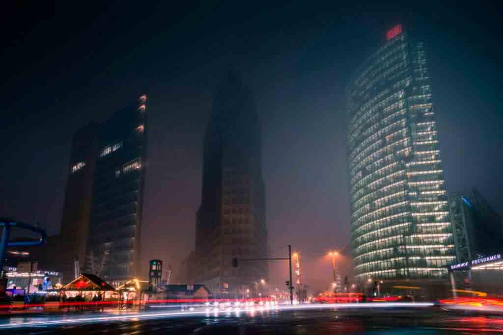 Friedrichshain - Stedet du skal bo for å oppleve utelivet i Berlin