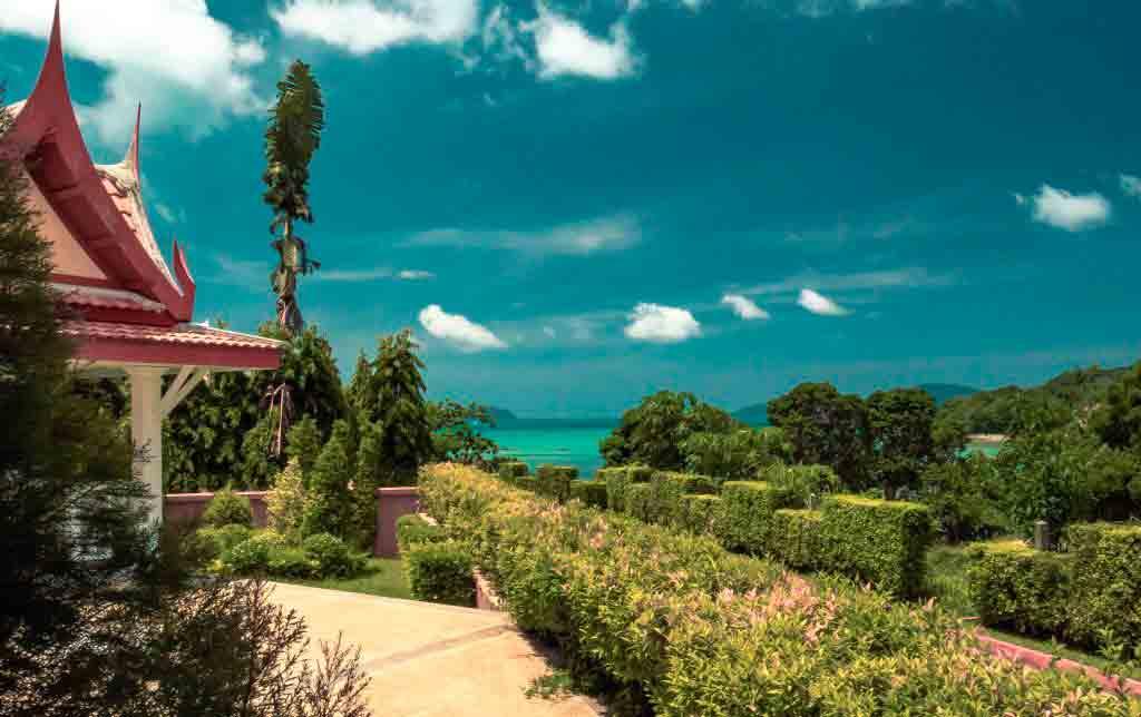 Kata Beach - Absolutt et av de peneste stedene å bo