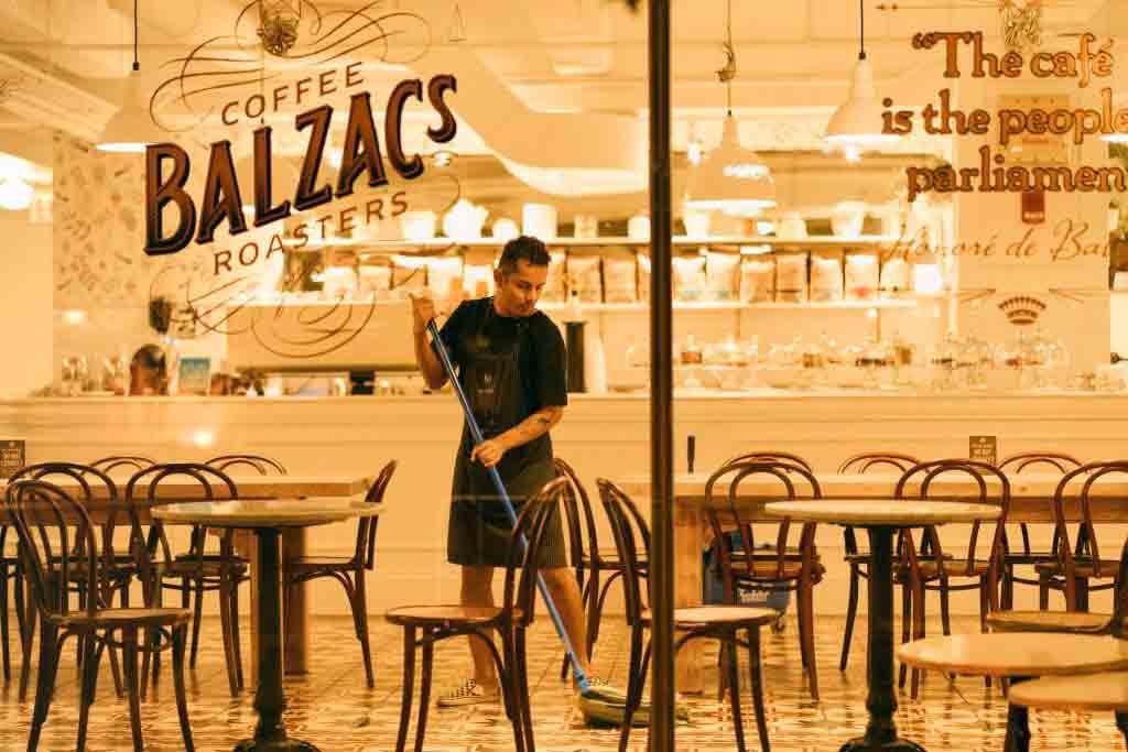 Vinohrady - Det beste nabolaget å bo i Praha