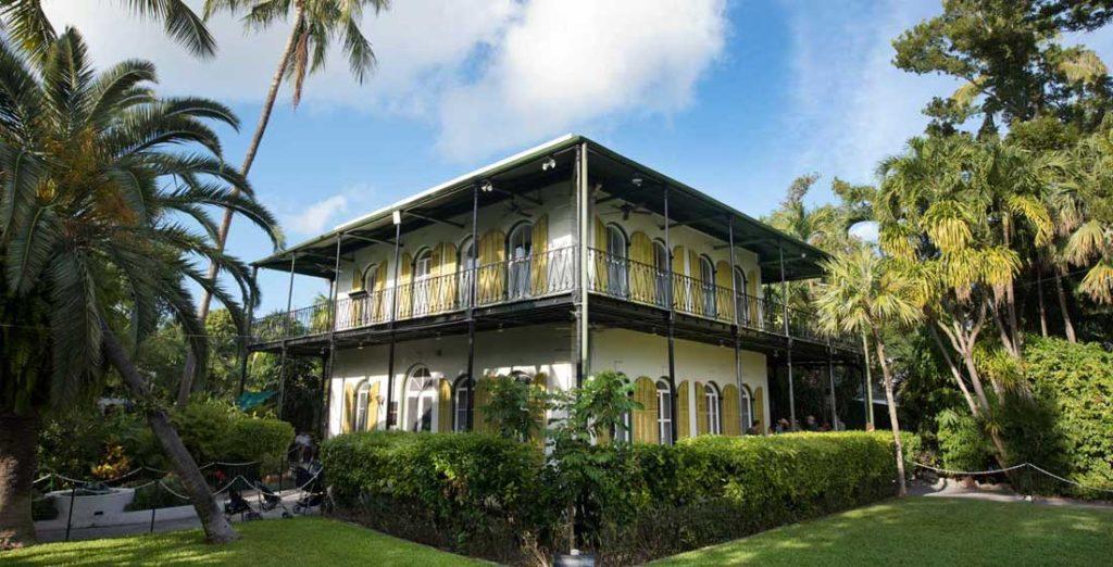 Guide til 9 fantastiske øyer i Florida Keys