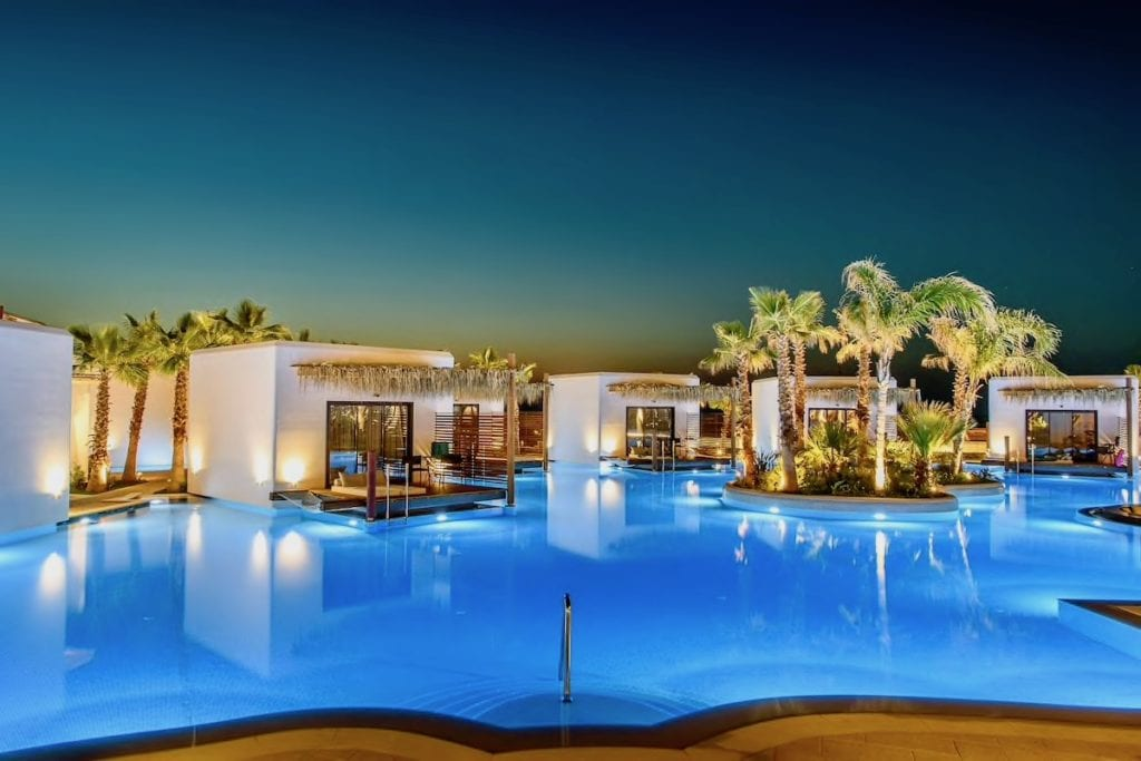 Stella Island Luxury Resort & Spa, Kreta, Hellas