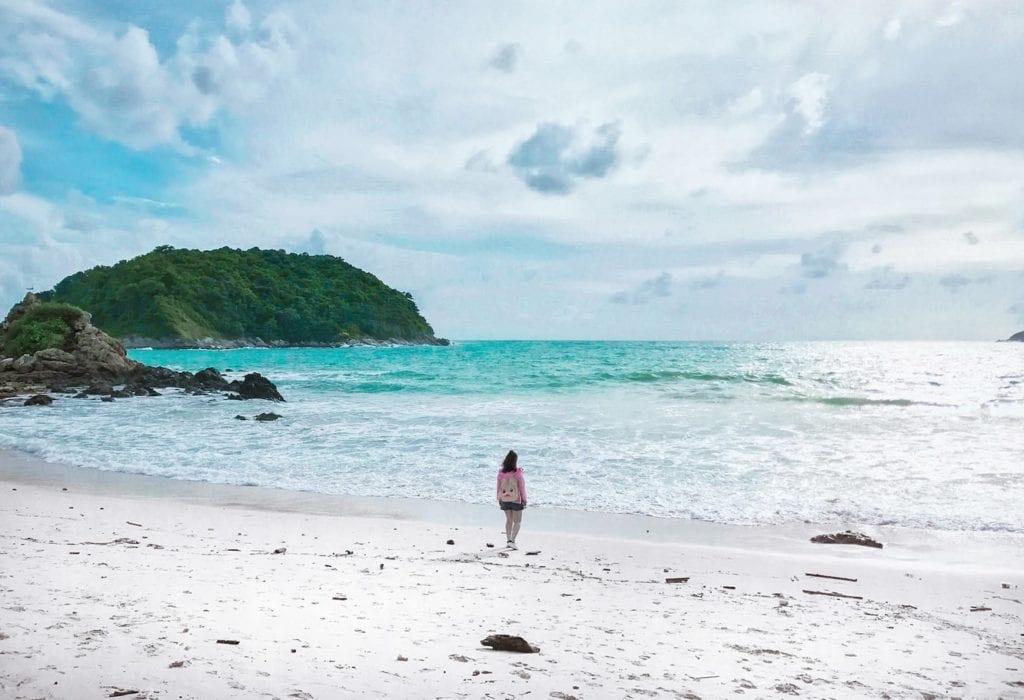 Mai Yang - Muligens det beste stedet å bo i Phuket med barn