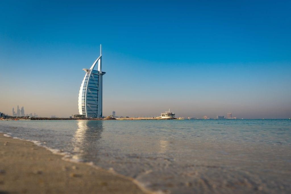 De Billigste Hotellene i Jumeirah Beach, Dubai