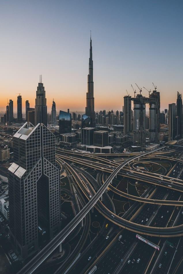 De Billigste Hotellene i Bur Dubai