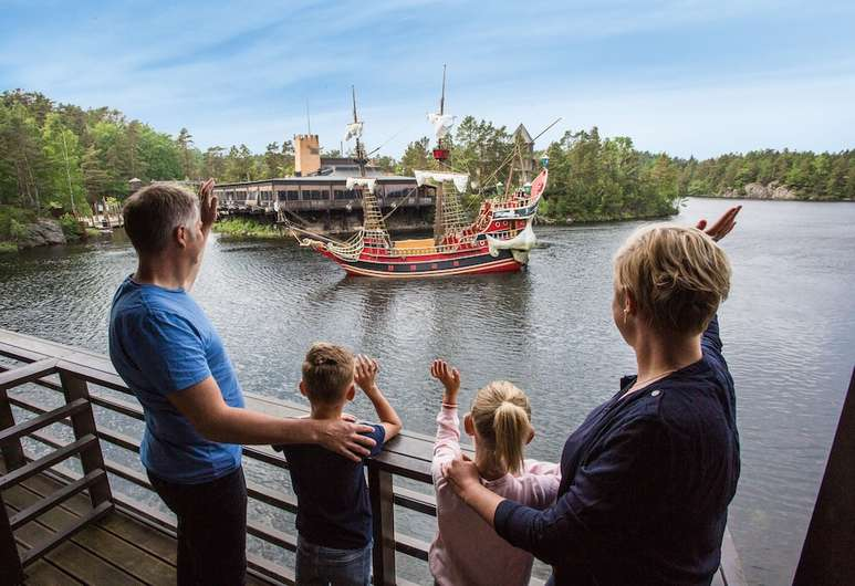 Billigste familiehotell i Kristiansand