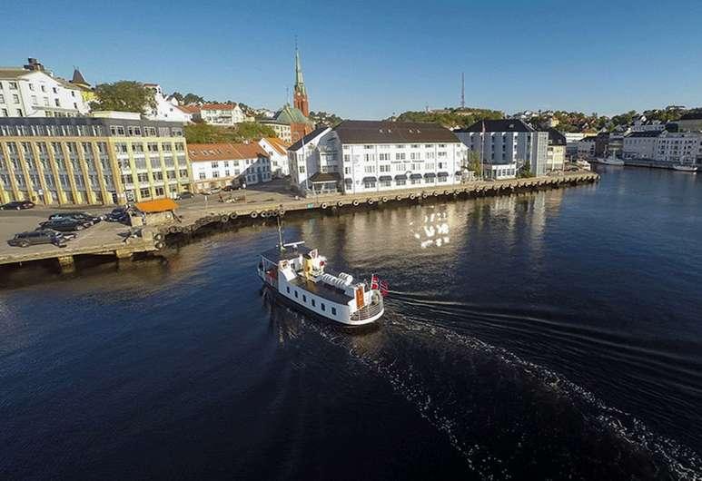 De Beste Hotellene i Arendal