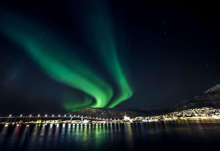 Beste hotellene i Tromsø