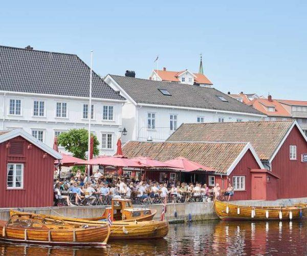 De Beste hotellene i Kragerø og omegn