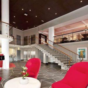 Thon Hotel Saga Haugesund